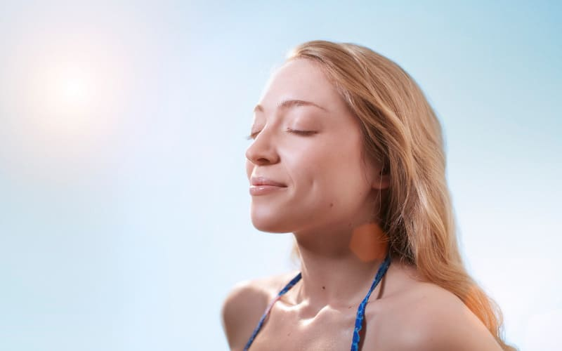 The Benefits Of Vitamin D And How To Avoid A Deficiency