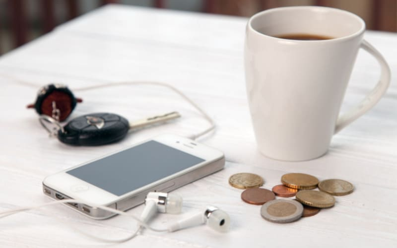 The iPhone CarKey And How It Works